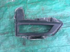 Рамка птф правой Nissan X-Trail Ниссан Икс Трейл