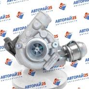 Новая Турбина ANY AYZ AMF BAD Volkswagen Lupo VAG 045145701E