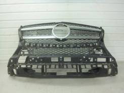 Решетка радиатора Mercedes W166