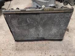 Радиатор Altezza 3SGE SXE10 MT