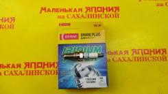 Свеча зажигания IXU22 Denso Iridium на Сахалинской