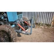 Навеска передняя тракторная НПТ-01