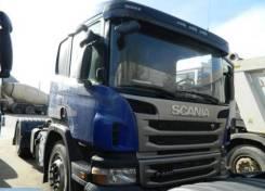 Scania P440LA, 2015