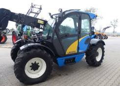New Holland LM5060, 2011