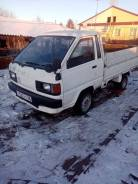 Toyota Town Ace, 1987