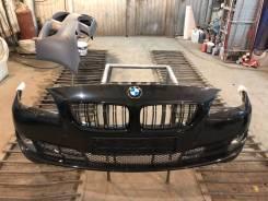Бампер передний BMW F10 дорестайлинг