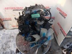 Двигатель Mitsubishi Pajero / Montero Sport 1 (K9) 1998-2008г