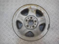 Диск колесный железо 1990-1997 Jeep Wrangler YJ SJ