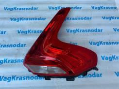 Фонарь стоп правый Volvo V40 2 / V40 Cross Country