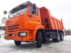 КамАЗ 65115, 2021