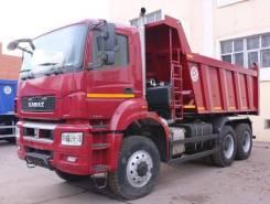 КамАЗ 65802-K5, 2021