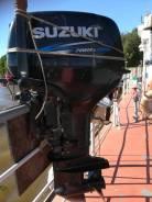 Suzuki 30DT
