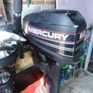 Продам лодочный мотор Mercury 9.9