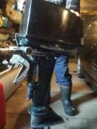 Лодочный мотор Ветерок 12Э