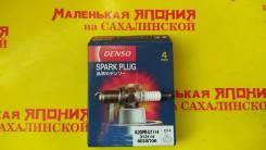Свеча зажигания K20PR-U11 Denso на Сахалинской