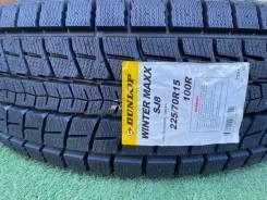 Dunlop Winter Maxx SJ8, 225/70R15 100R
