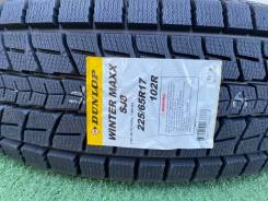 Dunlop Winter Maxx SJ8, 225/65R17 102R