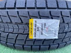 Dunlop Winter Maxx SJ8, 285/65R17 116RMade in Japan