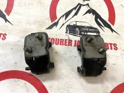 Кронштейн усилителя бампера Перед Mark 2 Chaser Cresta 2 GX100, JZX100