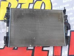 Радиатор двс Рено Логан Дастер Renault Logan Duste
