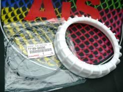 Комплект AiS, Крышка+Прокладка топливного фильтра Toyota 77169-52040
