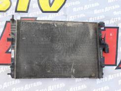 Радиатор двс Рено Логан Дастер Renault Logan Duster