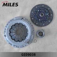 Комплект сцепления Geely Mk/Ck/Otaka 1.5 07- (Гарантия 24 мес. ) [GE09038]
