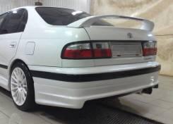"Губа задняя ""TRD"" Toyota Corona 190 Carina E Caldina 191 195"