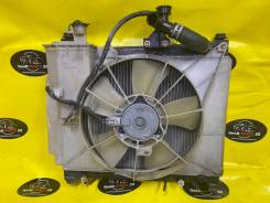 Радиатор Toyota.