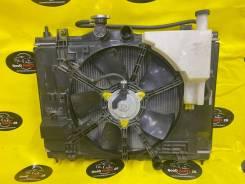 Радиатор Nissan Tiida. Под CVT.