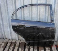 Дверь задняя правая Chevrolet Evanda с 2004