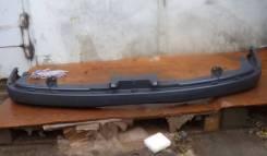 Бампер передний Toyota Avensis 97-03г Новый [5211905070]