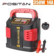 Зарядное устройство для авто аккамулятор импульсное, 12/24v до 250mah