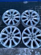 Диски литые Mazda CX5 - Оригинал (без пробега по РФ)