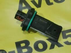 Расходомер воздушный OPEL Astra J 2011 [13301682,0280218254]