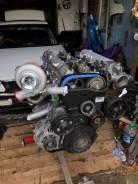 Двигатель в сборе 2JZ-GTE Toyota Aristo JZS161