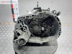МКПП 5-ст. Renault Scenic 1 2002, 1.4 л, бензин (JB3981)
