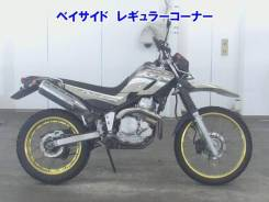 Эндуро Yamaha Serow 250, 2018