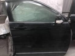 Дверь передняя правая код в92 Honda CR-V RE3 RE4 в Новосибирс