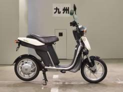 Электроскутер Yamaha EC-03, 2012