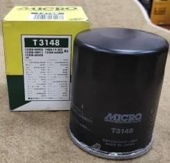 Фильтр масляный T3148/ C-207/ 15208-H8903/ 15208-AA000 Micro Япония
