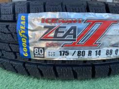 Goodyear Ice Navi Zea II, 175/80 R14 88Q Made in Japan