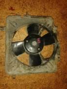 Вентилятор охлаждения основной в сборе Лада 2109 Ока
