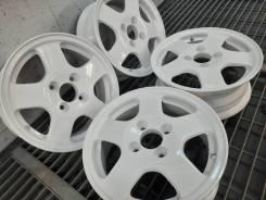 Литые диски р13 на ВАЗ