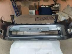 Продам бампер передний прадо 150 09-13г