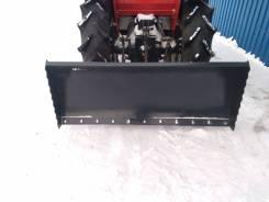 Отвал задний для мини трактора