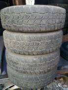 Продам колёса б/п 145/80/10 LT 6PR на дисках 4/100/10