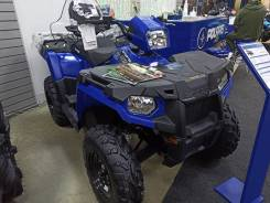 Polaris Sportsman Touring 570, 2020