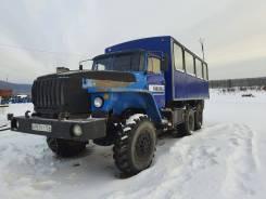 Урал 32551-0013-41, 2012