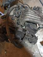 Двигатель 6А11 в сборе